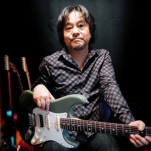 Kenji Suzuki