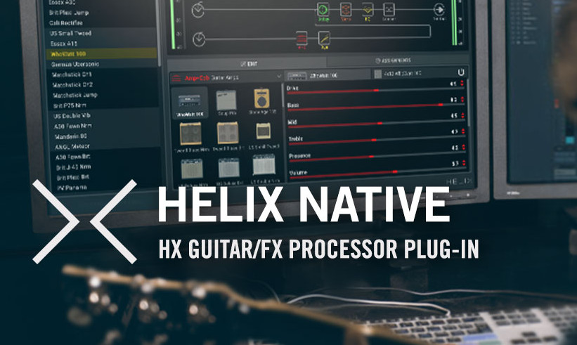 Helix Native